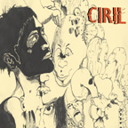 CIRIL - self titled CD