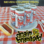 Drain Bramaged - 7 Course Meal
