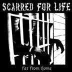 Scarred For Life Europe 7