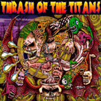 Thrash Of The Titans